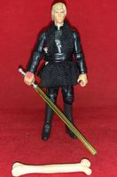 Star Wars 30th Anniversary Collection: Luke Skywalker Jedi Knight - Complete Loose Action Figure